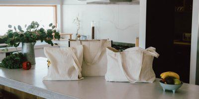 Cotton, Calico & Canvas Bags