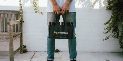 Wine Carry Bags